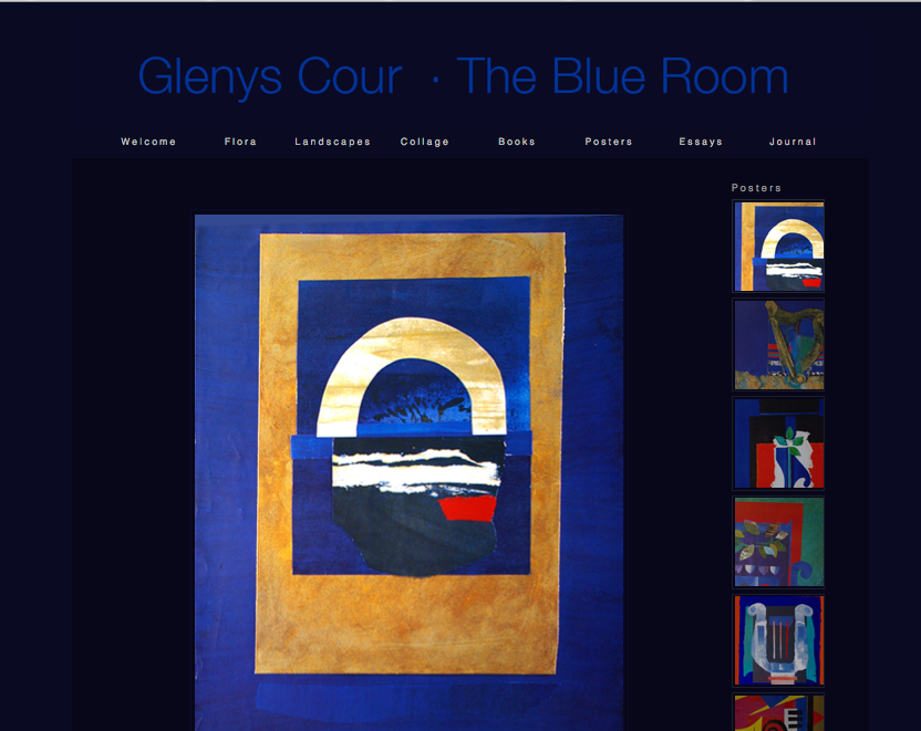 Glenys Cour - Posters