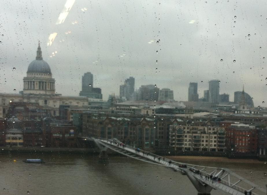 Tate Window