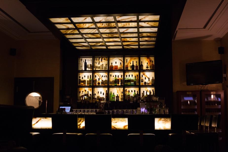 Hotel Elephant Cocktail Bar