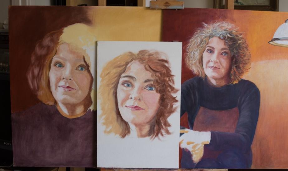 three Sallys