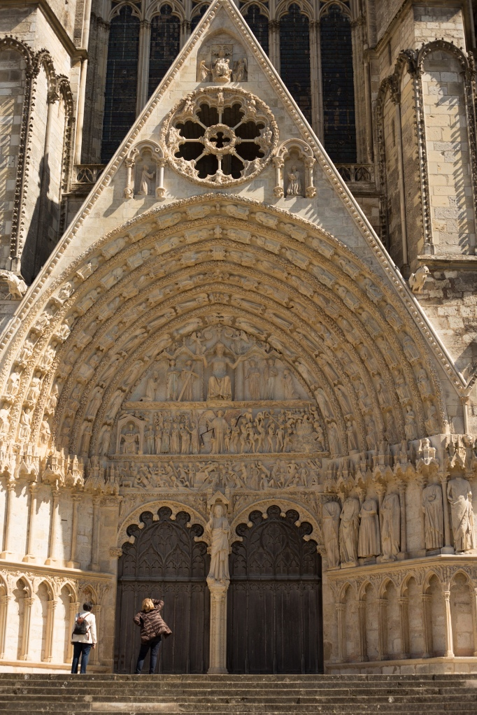 Cathedral de Bourges