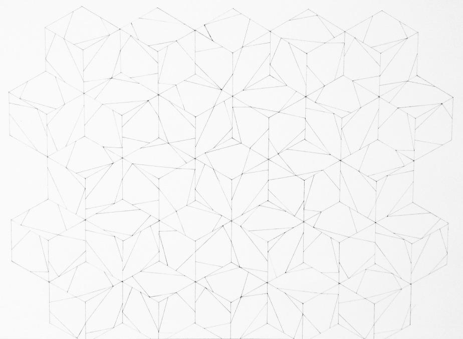 Isometric, cubes